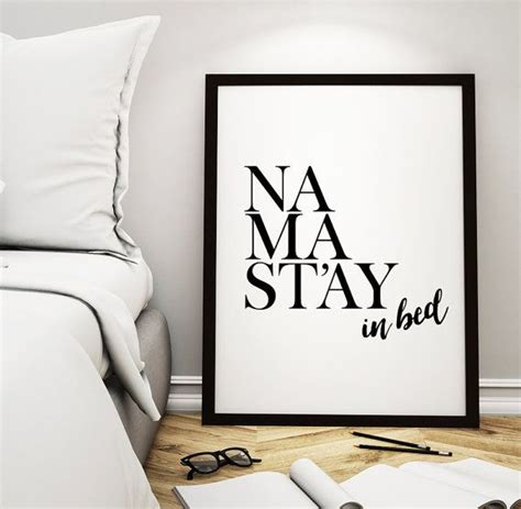 25 best bedroom wall quotes on bedroom signs