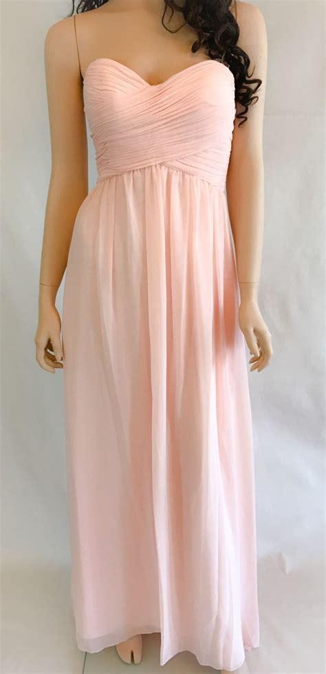 Maxi Vilia Pink best 25 blush pink dress ideas on blush
