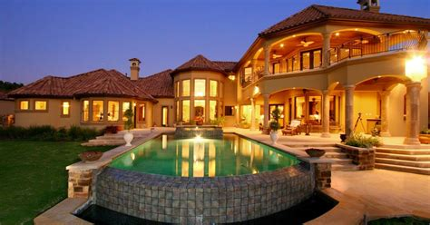 luxury house plans with pools mediterranean house plans with pools
