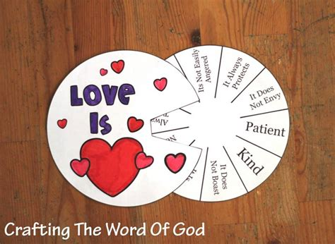 1 corinthians 13 4 8 171 crafting the word of god
