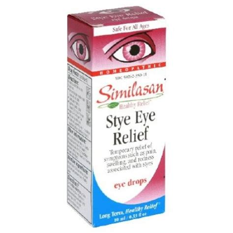 eye infection drops 13 best stye remedies images on