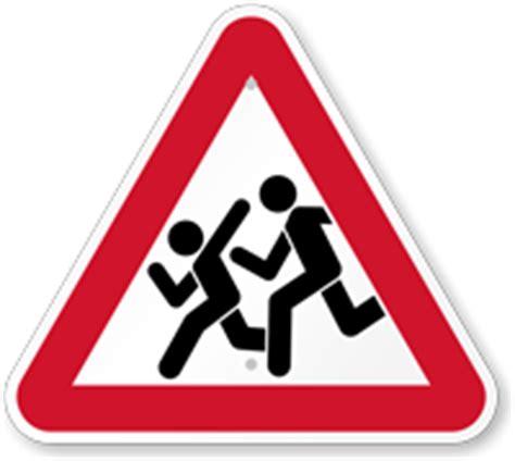 watch for children crossing pedestrian sign symbol, sku: k