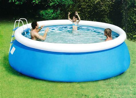 sistola da giardino piscine gonfiabili funzionali semplici