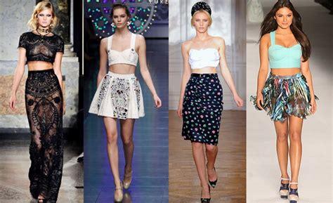 imagenes moda urbana 2015 top cropped saiba como usar