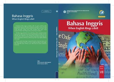Buku Jelajah Inggris rpp bahasa inggris kurikulum 2013 smp kelas 8