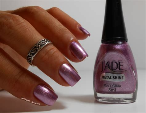 shine rok by jnc style collection cheapnchic cosmetics melyne nailart