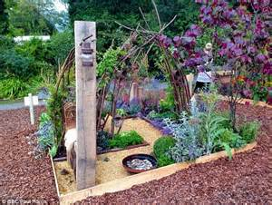 design a garden competition gardeners fury at bbc s dumbing down of chelsea flower