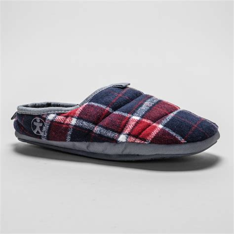 Bedroom Athletics Navy Slippers Bedroom Athletics Bale Slipper Navy Mens Slippers Treds