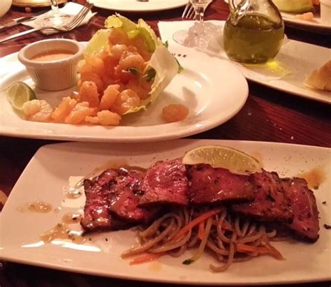 One Eleven Chop House by Shrimp Soy Sirloin Steak Yelp