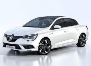 New Mondeo Interior 2017 Renault Megane 4 Exterior Interior Specs