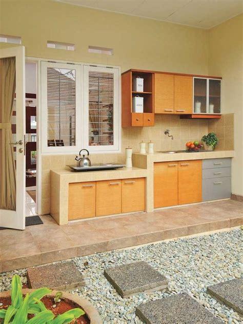 desain dapur semi outdoor 8 best desain taman rumah modern minimalis images on