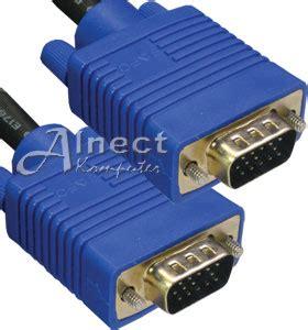 Diskon Kabel Vga 3 Meter Monitor To Konektor jual kabel vga ekstender bafo 40 meter kabel vga dvi alnect komputer web store
