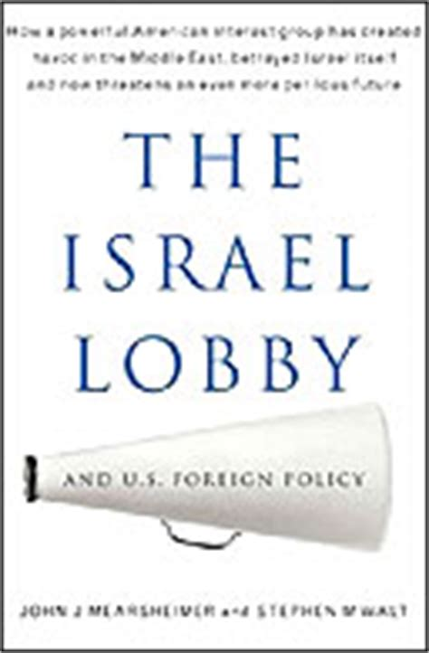 the lobby books foreign policy lobbying organizations in the united states