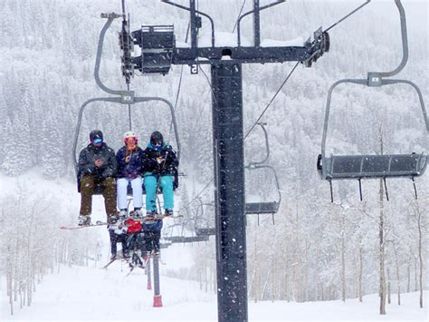 steamboat xfinity perlman named president coo of steamboat ski area 171 cbs