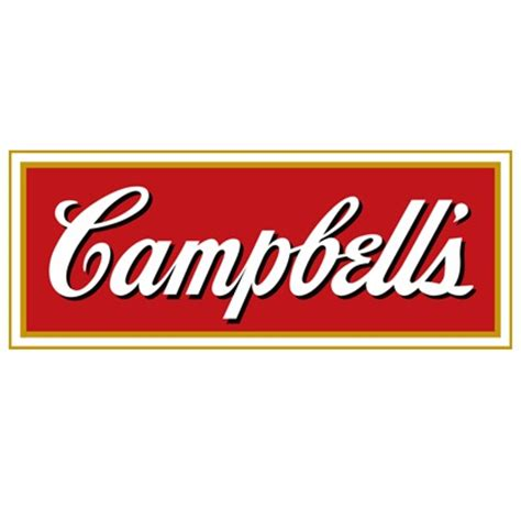 campbell soup on the forbes global 2000 list