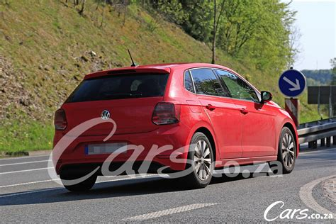 volkswagen polo 2017 update new volkswagen polo 2017 spy images video