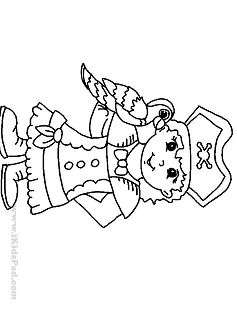 Free Coloring Page Pirates Coloring Home Free Pirate Coloring Pages For Coloring Home