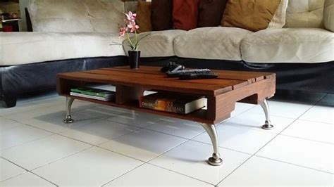 9 diy coffee table projects with clever and gorgeous 22 simply clever homemade pallet furniture designs to