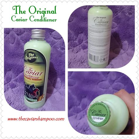 Viva Hair Conditioner Kondisioner Rambut jual caviar conditioner condi kondisioner caviar