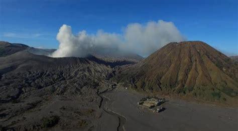wisata gunung bromo wisata alam gunung bromo yang eksotis wisata terindah 2018
