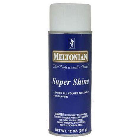 meltonian shine leather shoe shine spray 12 oz ebay