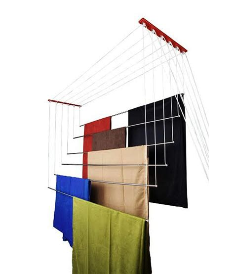 Ceiling Cloth Dryer by Celebrations Ceiling Cloth Dryer Buy Celebrations Ceiling