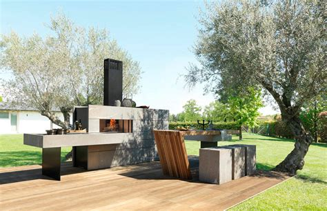 new age outdoor kitchen the new age of outdoor cooking ifdm