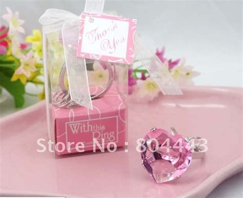 Wedding Ring Giveaway - aliexpress com buy 50 pieces lot cheap home party favors wedding gifts and wedding