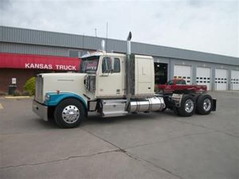 Western Flat Top Sleeper used 2013 western 4900sf for sale truck center