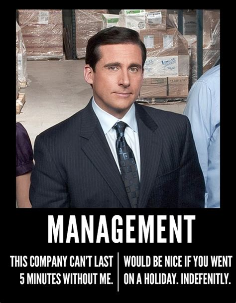 Meme Manager - duality of management meme guy