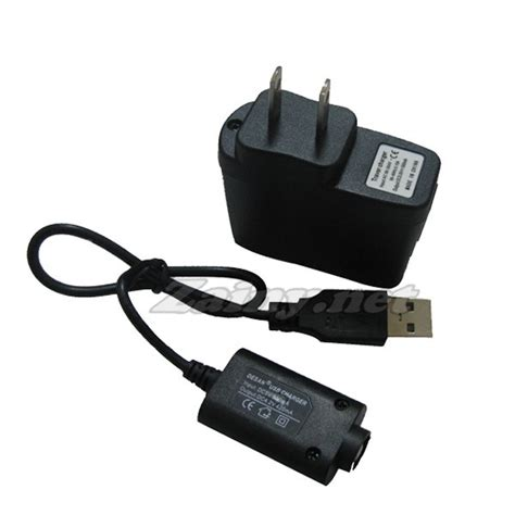 Universal E Cig Usb Charger e cigarette ego charger universal ac usb adapter and usb