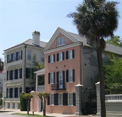 houses in city in the southern colonies part 1 of 3 journal of
