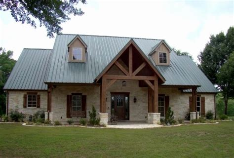Custom Country House Plans by Hill Country Home Plans Luxury Ranch Style