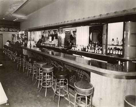 Mobile Home Interiors Interior Of The Village Cafe Circa 1940 S Inside The