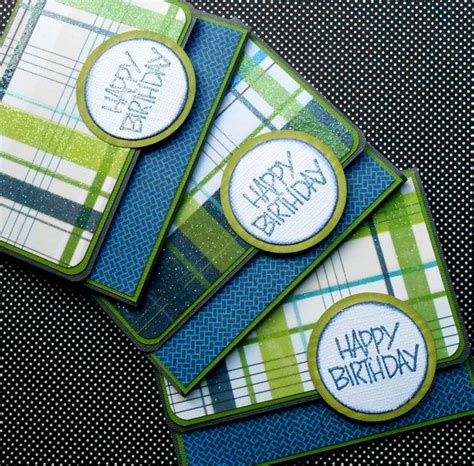 Teen Gift Cards - teen boy birthday gift card money holder mad 4 plaid