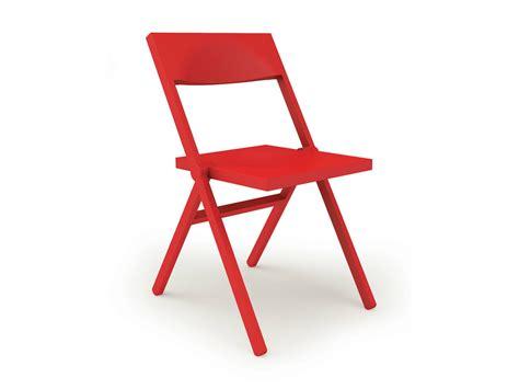 sedia pieghevole design sedia pieghevole piana by alessi design david chipperfield