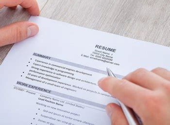 how to write a resume resume writing youth central