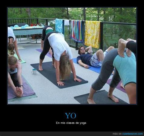 imagenes haciendo yoga yo haciendo yoga