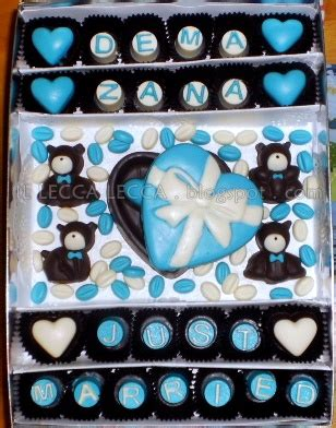 Gelang Lego Kalung Lego Hello Biru 1 fancy cookies and chocolate for your occassion box and chocolate hantaran