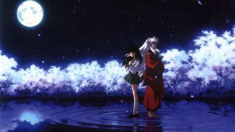 wallpapers hd anime inuyasha inuyasha backgrounds 183