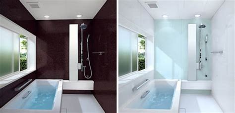toto bathroom design gallery simple and modern bathroom designs by toto