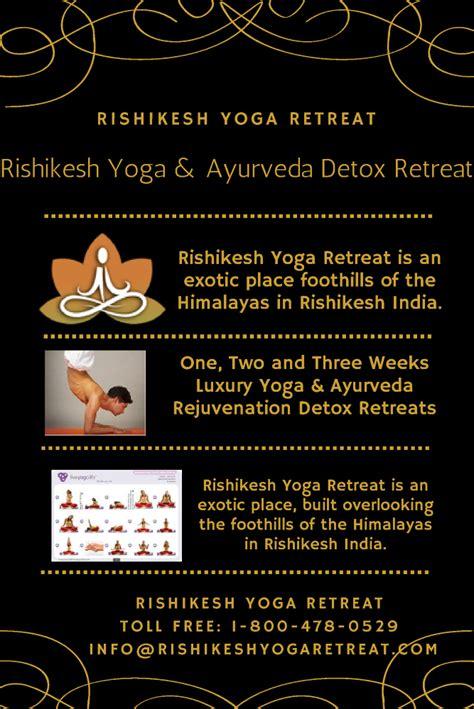 Ayurveda Detox Retreat India by Rishikesh Ayurveda Detox Retreat Authorstream