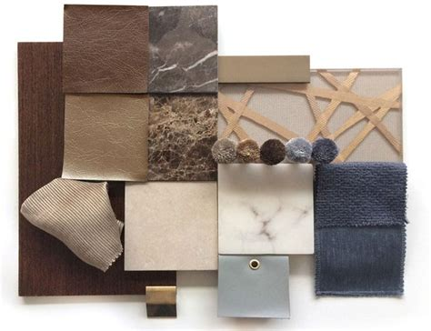 Interior Design Materials by 1000 Ideas About Interior Design Boards On