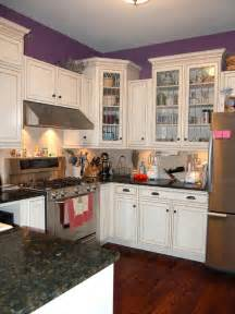 Kitchen Wall Paint Color Ideas With White Cabinets Small Kitchen Layouts Pictures Ideas Tips From Hgtv Hgtv