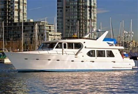 2012 westcoast custom yachts pilothouse motoryacht boats