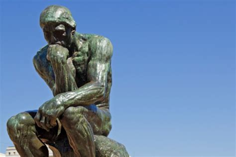 Vcu Mba Electives by How The Thinker Teaches Business Students To Think