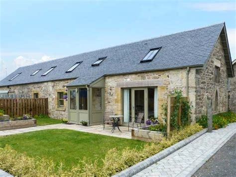 Falkirk Cottages by Muirmailing Cottage Stirling Plean Self Catering