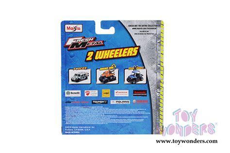 Ktm Duke 2 Wheelers Rally Maisto 118 Diecast Metal 2 wheelers ducati hypermotard sp motorcycle 31300 hyp 1