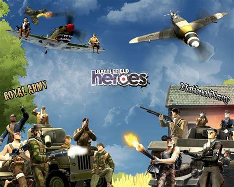 Battlefield Heroes Pc Original Asli онлайн бесплатно игру battlefield heroes yourcinemasap
