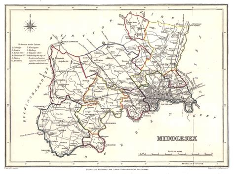 Middlesex County Marriage Records Middlesex Genealogy Heraldry And Family History